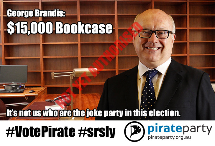 Pirate Party memes - Party Improvement - Discussion forum - Pirate